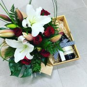 Boxed Hamper