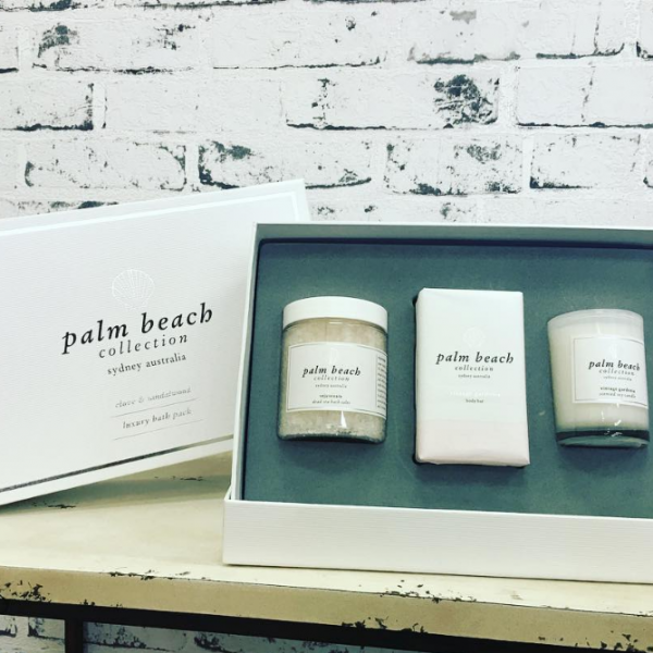 Palm Beach Gift Pack