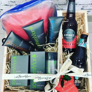 Men's Christmas Gift Hamper