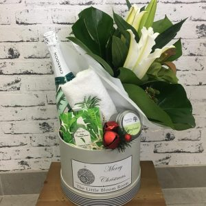Tropical Christmas Hamper 2