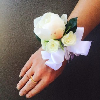 Gladstone Corsages