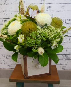 Gladstone flower arrangement