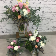 Vintage Blooms – All sizes
