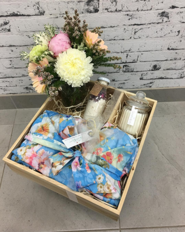 Pamper Her Hamper